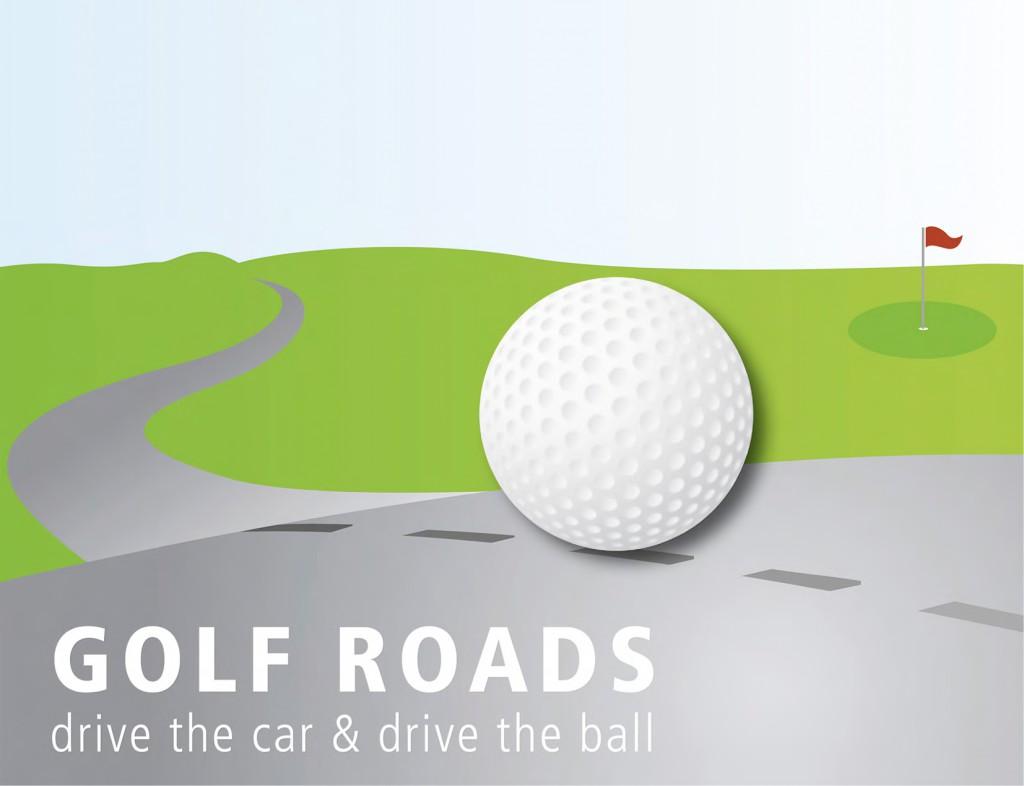 Titel Golfroads